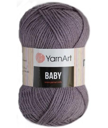BABY YARN 852