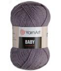 YarnArt Baby 852