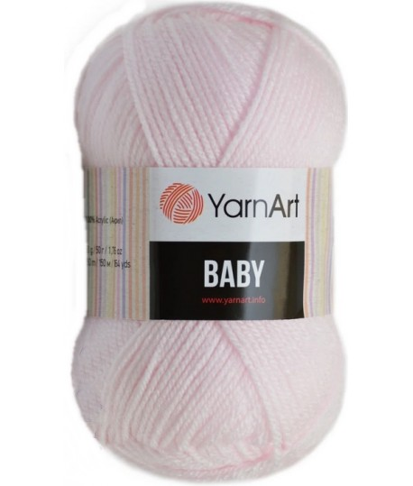 BABY YARN 853