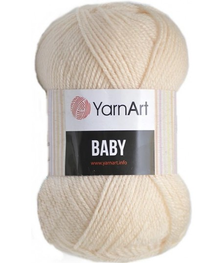 BABY YARN 854