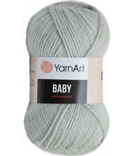 BABY YARN 855