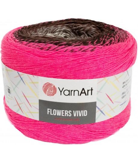 Flowers Vivid 501