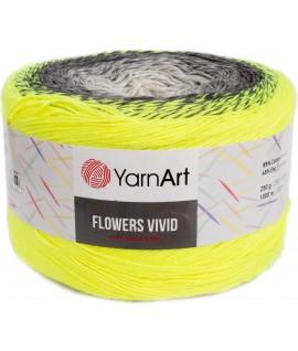 Flowers Vivid 502