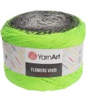 YarnArt Flowers Vivid 504
