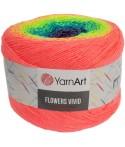 YarnArt Flowers Vivid 505