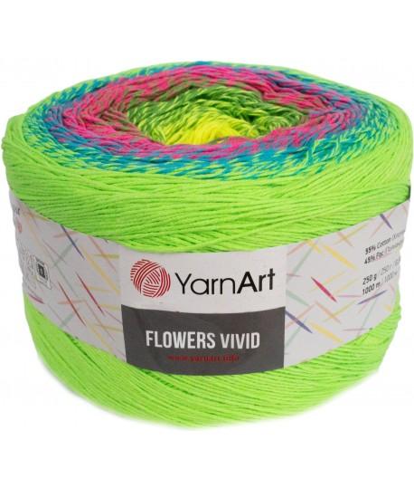 Flowers Vivid 506