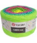 YarnArt Flowers Vivid 506