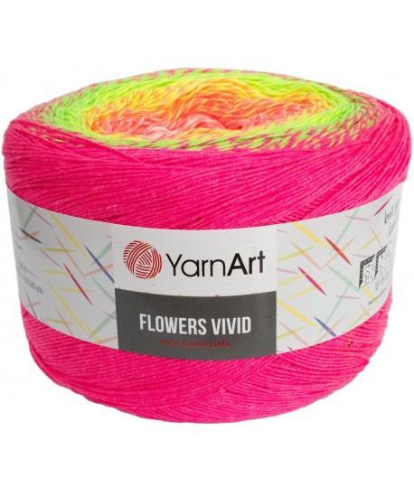 Flowers Vivid 507