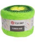 YarnArt Flowers Vivid 508