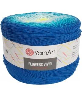 Flowers Vivid 510