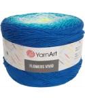 YarnArt Flowers Vivid 510