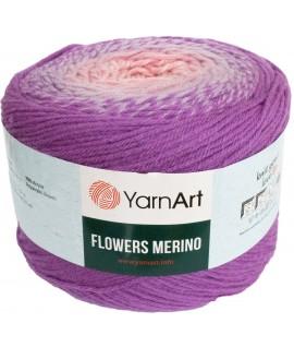 Flowers Merino 531
