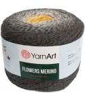 Flowers Merino 536