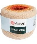 YarnArt Flowers Merino 542