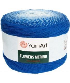 Flowers Merino 543