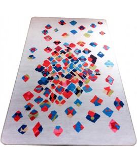 Covor Prestige Patrate Colorate - multi dimensiuni