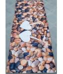 Covor Brillant Brown Stone - multi dimensiuni