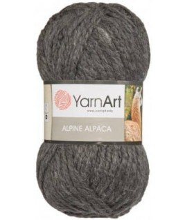 Alpine Alpaca 436