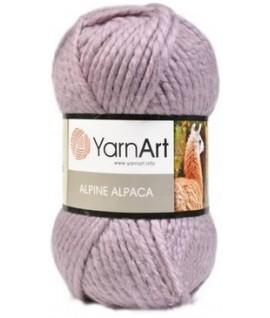 Alpine Alpaca 443