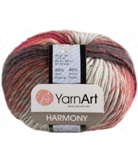 Harmony A8