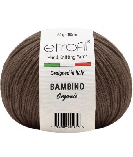 Bambino Organic 70076