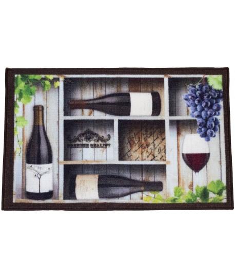 Covor SamArt Wine Box - multi dimensiuni