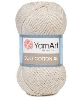 YarnArt Eco-Cotton XL 762