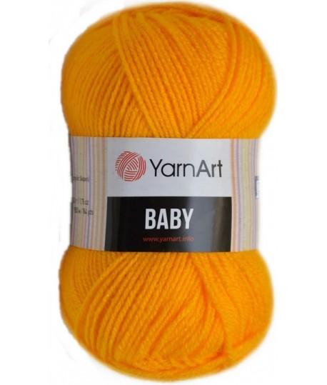 Baby Yarn 586