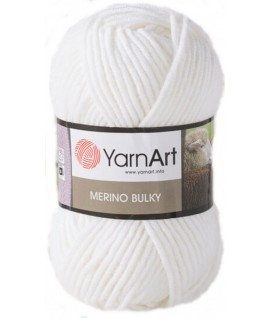 Merino Bulky 501