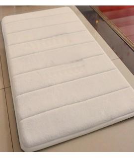 Covor Memory Foam Bej - 60x100 cm