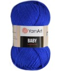 BABY YARN 979