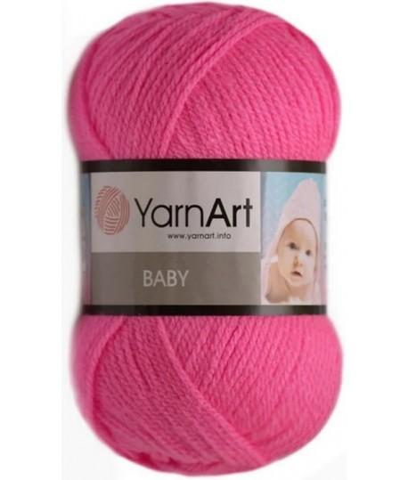 Baby Yarn 174