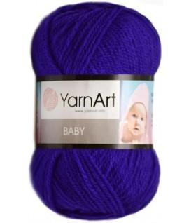 Baby Yarn 203