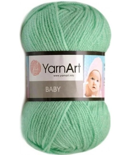 BABY YARN 623