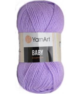 BABY YARN 9560