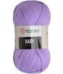 YarnArt Baby 9560