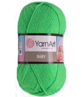 BABY YARN 8233