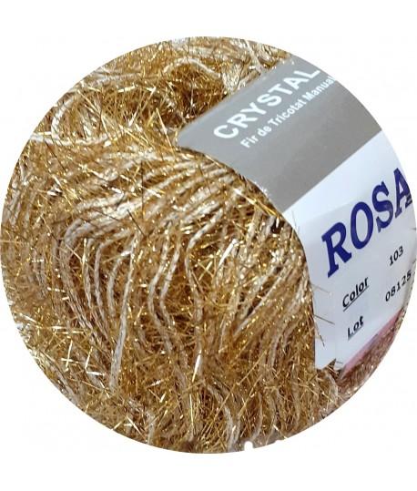 Rosa Crystal 103