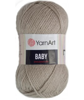 BABY YARN 857