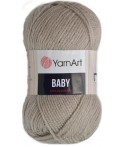 YarnArt Baby 857