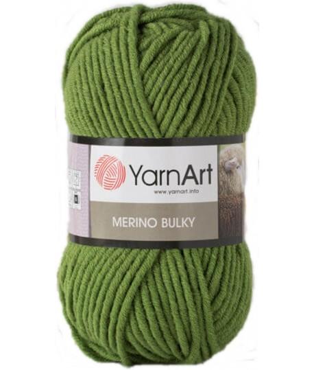 Merino Bulky 98