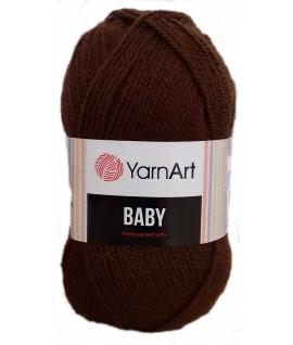 BABY YARN 1182