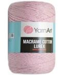 YarnArt Macrame Cotton Lurex 732