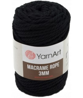 MACRAME ROPE 3MM
