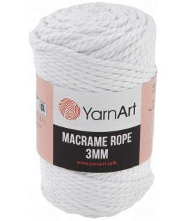 MACRAME ROPE 3MM 751