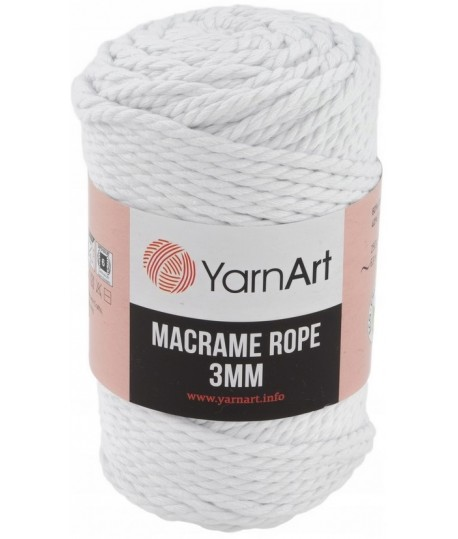 MACRAME ROPE 3MM 751