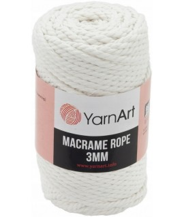 MACRAME ROPE 3MM 752
