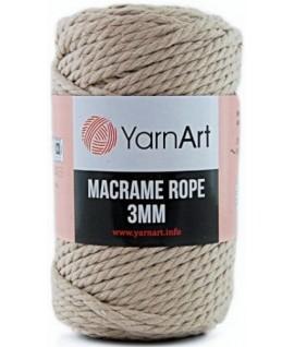 MACRAME ROPE 3MM 753