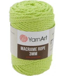 3MM MACRAME ROPE 755