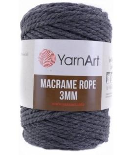3MM MACRAME ROPE 758